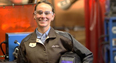 Women in Manufacturing - feature image