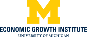 Economic Growth Institute logo